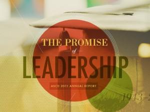 ASCD Annual Report 2013