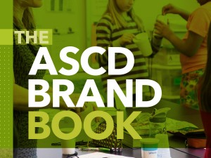 The ASCD Brand Book