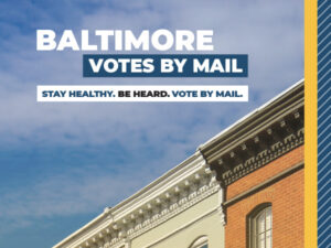 Baltimore Votes Coalition