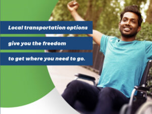 National Association of Area Agencies on Aging Transportation Campaign